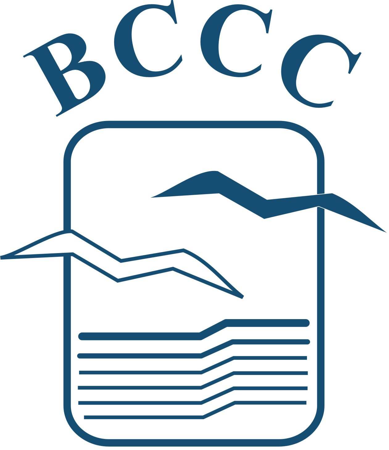 BCCC Gulls Logo in Blue.jpg