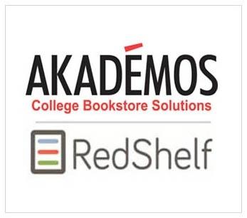 Redshelf & Akademos Partner To Deliver Affordable Digital Course Materials