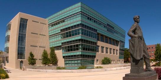 Ferris Campus