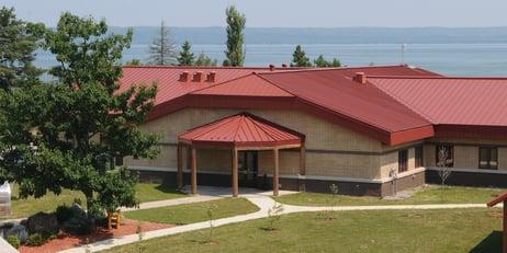 bmcc campus