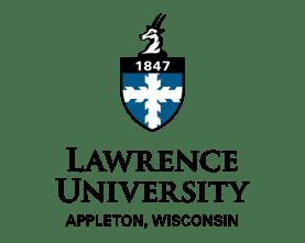 Lawrence U Logo