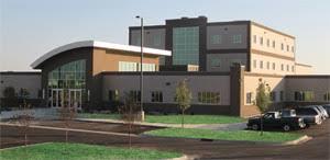 Mitchell Technical Institute Campus
