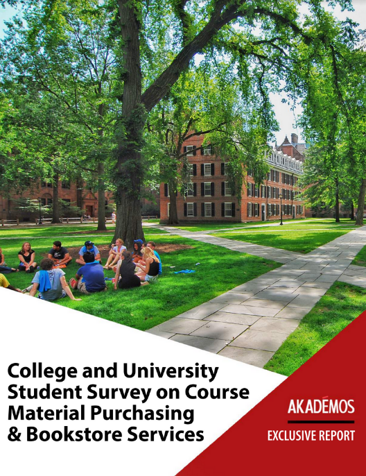 2018 Student Survey Report Cover