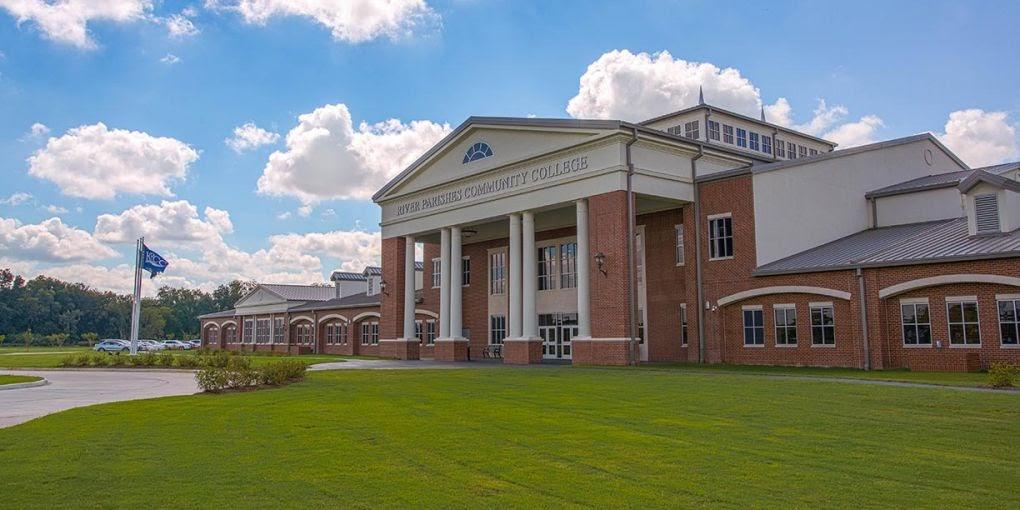 River Parishes Campus